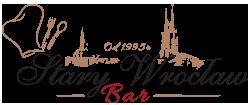 Bar Stary Wrocław